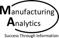 Manufacturing Analytics